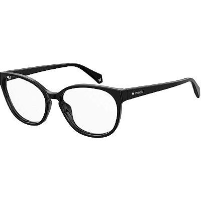 Óculos de Grau Polaroid D371/53 Preto