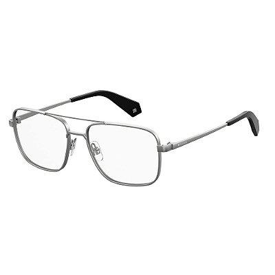 Óculos de Grau Polaroid D359/G/57 Cinza