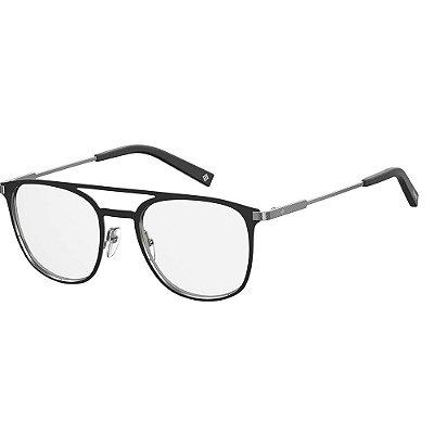 Óculos de Grau Polaroid D348/52 Preto