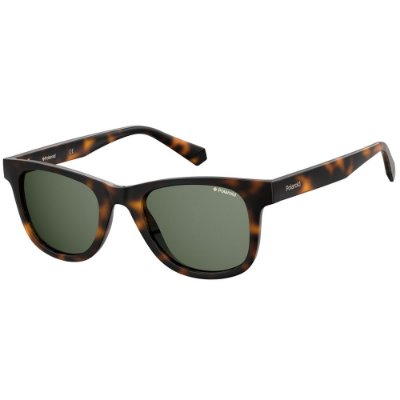 Óculos de Sol Polaroid Pld 1016/S/New  50 - Marrom - Polarizado