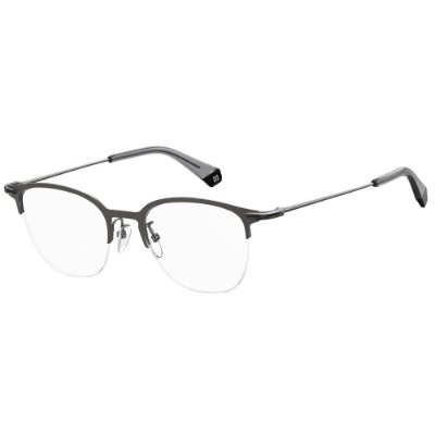 Óculos de Grau Polaroid Pld D364/G -  50 - Cinza