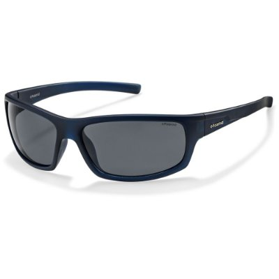 Óculos de Sol Polaroid P8411  63 - Azul - Polarizado
