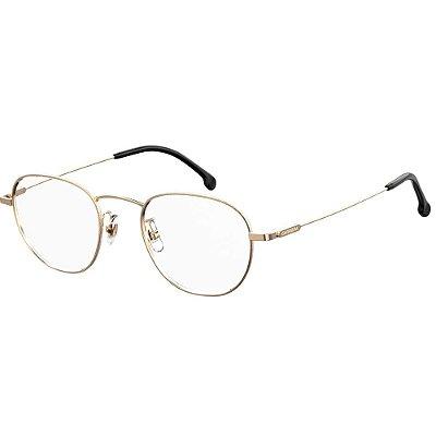 Óculos de Grau Carrera 217/G -  50 - Dourado