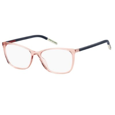 Óculos de Grau Tommy Hilfiger Jeans TJ 0020 -  54 - Rosa