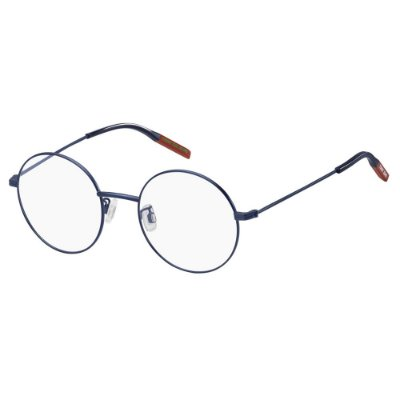 Óculos de Grau Tommy Hilfiger Jeans TJ 0023 -  49 - Azul