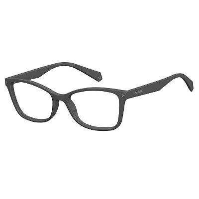 Óculos de Grau Polaroid Pld D320 -  53 - Preto