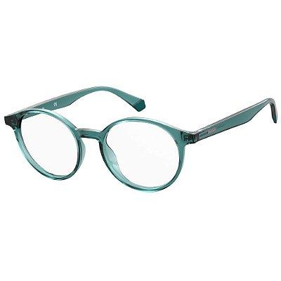 Óculos de Grau Polaroid Pld D380 -  49 - Verde