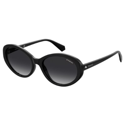 Óculos de Sol Polaroid Pld 4087/S  56 - Preto - Polarizado