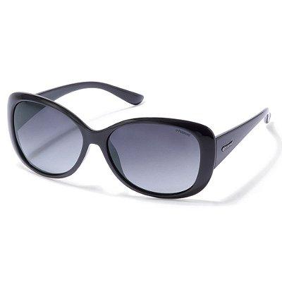 Óculos de Sol Polaroid P8317  58 - Preto - Polarizado