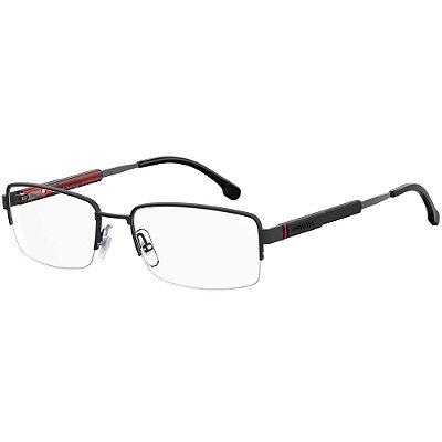 Óculos de Grau Carrera 8836 -  56 - Preto
