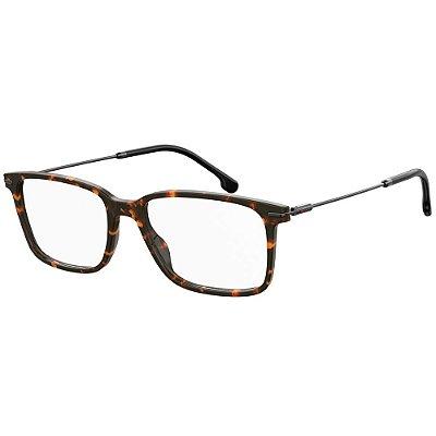 Óculos de Grau Carrera 205 -  55 - Marrom