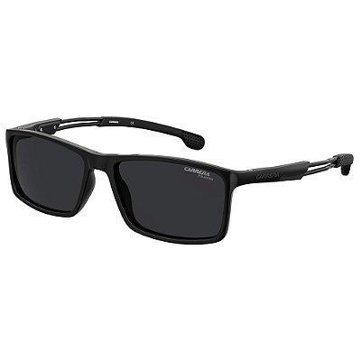 Óculos de Sol Carrera 4016/S -  55 - Preto - Polarizado