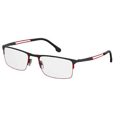 Óculos de Grau Carrera 8832 -  55 - Preto