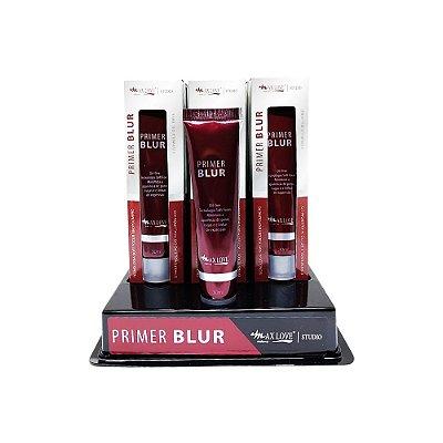 Primer Blur Max Love - Box c/ 30 unid