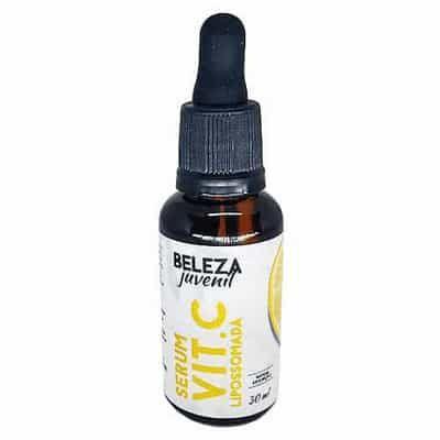 Sérum Vitamina C Lipossomada Beleza Juvenil