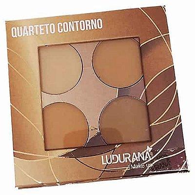 Quarteto Contorno Ludurana B00010