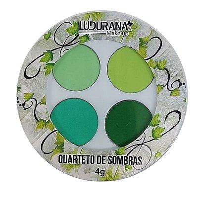 Quarteto de Sombras Ludurana B00172
