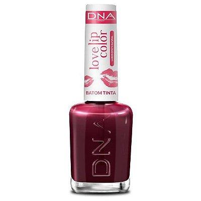Batom Love Cherry Lip Tint Color DNA Italy