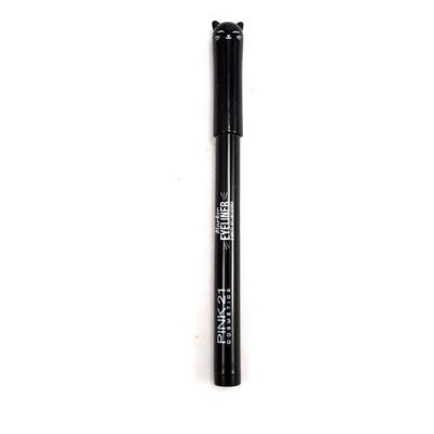 Caneta Delineadora Pink 21 Cosmetics CS2298/CS2345 - Kit c/ 06 unid