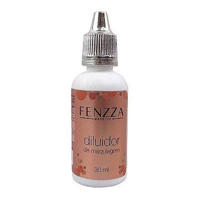 Diluidor de Maquiagens Fenzza FZ50001