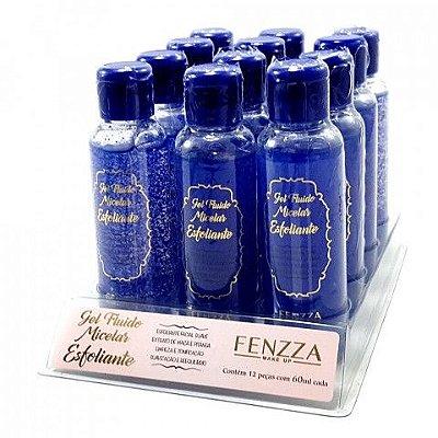 Gel Fluido Micelar Esfoliante Fenzza FZ51009 - Box c/ 12 unid