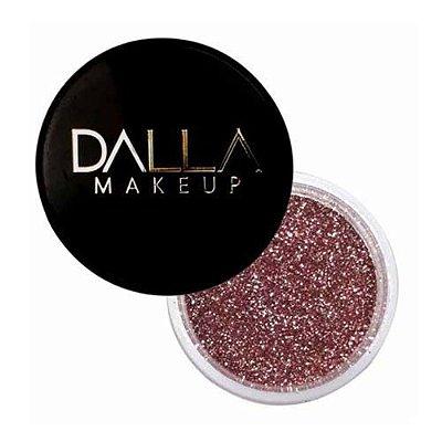 Glitter Coleção #Lacre Dalla Make Up DL-GLT