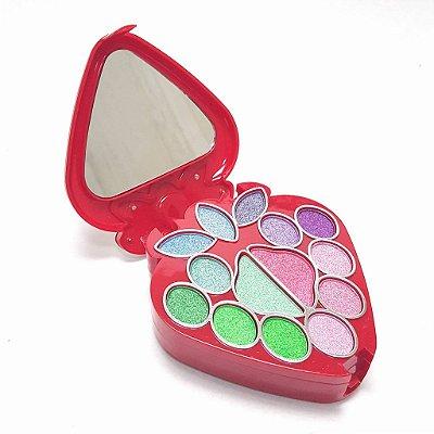 Kit Maquiagem Moranguinho Any Color 1213
