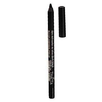 Lápis Delineador de Olhos Dark Black Tracta