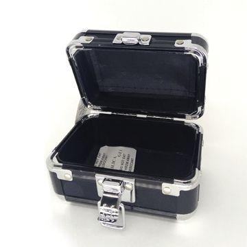 Maleta Frasqueira de Alumínio Pequena Ruby´s FS-1109