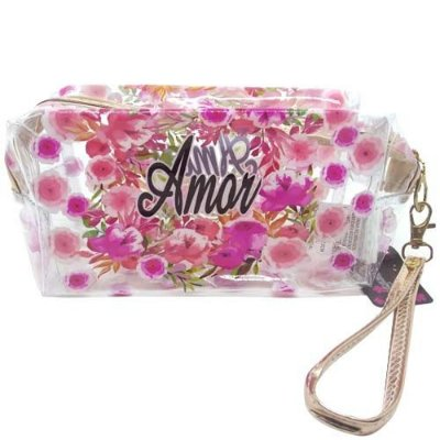 Necessaire Estampada Interponte HN86680