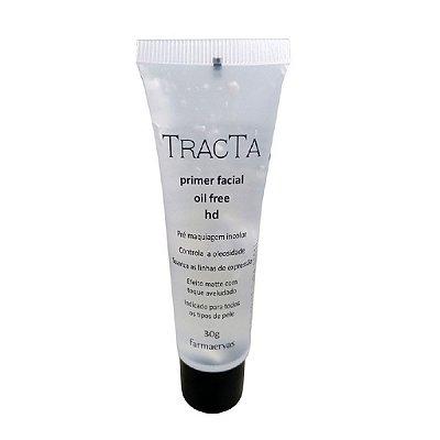 Primer Facial Oil Free Tracta Efeito Matte HD
