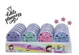 Sombra Litte Princess Kyrav 725 – Box c/ 24 unid