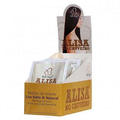 Alisa no Chuveiro Belle Angel I011 –Box c/ 18 unid