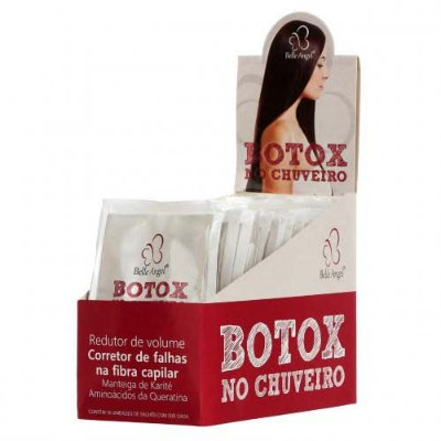 Botox no Chuveiro Belle Angel I010 – Box c/ 18 unid