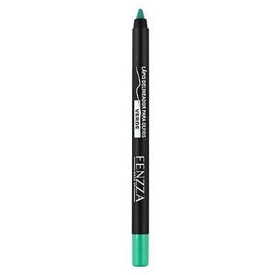 Lápis Delineador para Olhos Verde Fenzza FZ14007