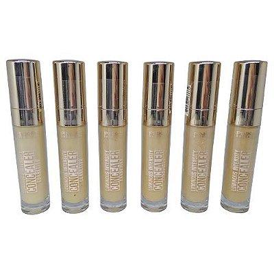 Corretivo Líquido Luminous Intensity Concealer High Definition Pink 21 Cosmetics CS2361 – Kit c/ 06 unid