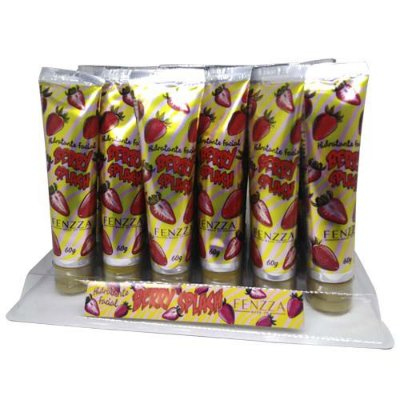Hidratante Facial Berry Splash Fenzza FZ37040 - Box c/ 24 unid
