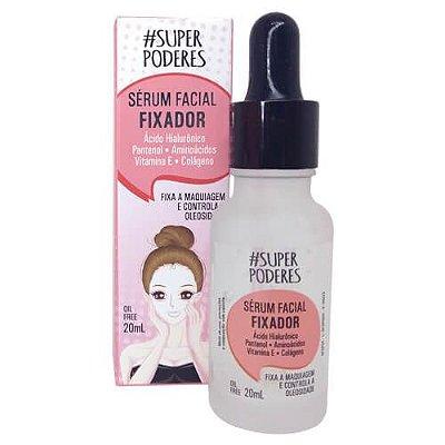 Sérum Facial Fixador Super Poderes SFSP01