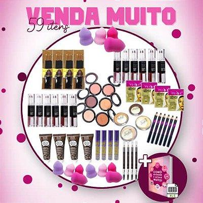 Venda Muito - 59 Itens