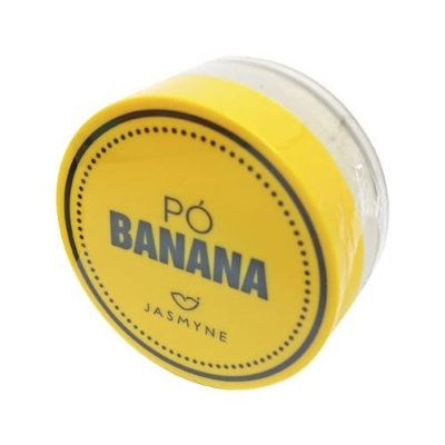 Pó de Banana Jasmyne JS01017