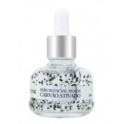 Sérum Facial Beads Carvão Ativado Max Love