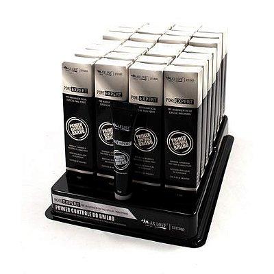 Primer Controle do Brilho Pore Expert Max Love – Box c/ 32 unid