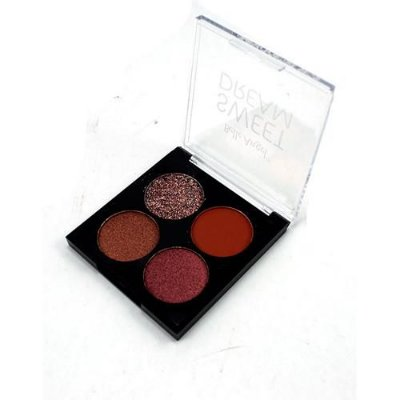 Paleta de Sombras Sweet Dream Belle Angel T068