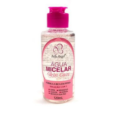 Água Micelar Skin Care Belle Angel I018