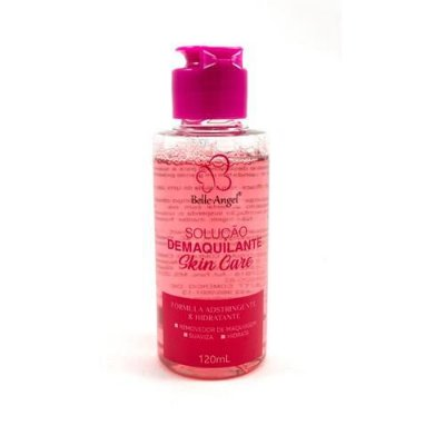 Demaquilante Skin Care Belle Angel I020
