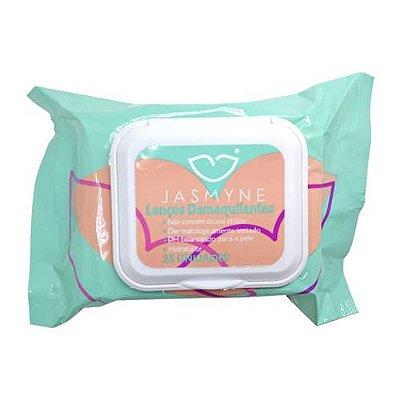 Lenço Demaquilante Jasmyne JS0901