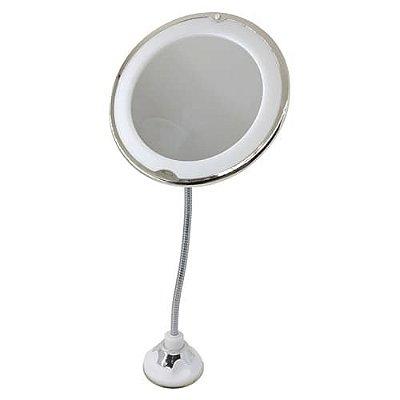 Espelho com Luz de Led Interponte HJ64534