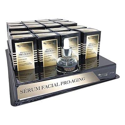 Sérum Facial Pro-Aging Max Love  – Box c/ 20 unid