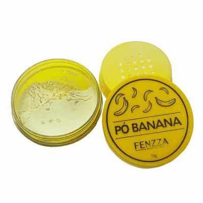 Pó de Banana Fenzza FZ34014