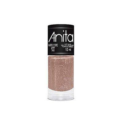 Esmalte Glitter Hard Core Anita